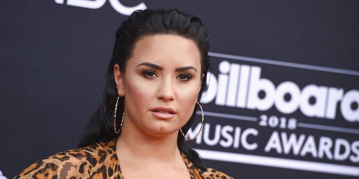 Demi Lovato ha sufrido complicaciones durante su recuperación