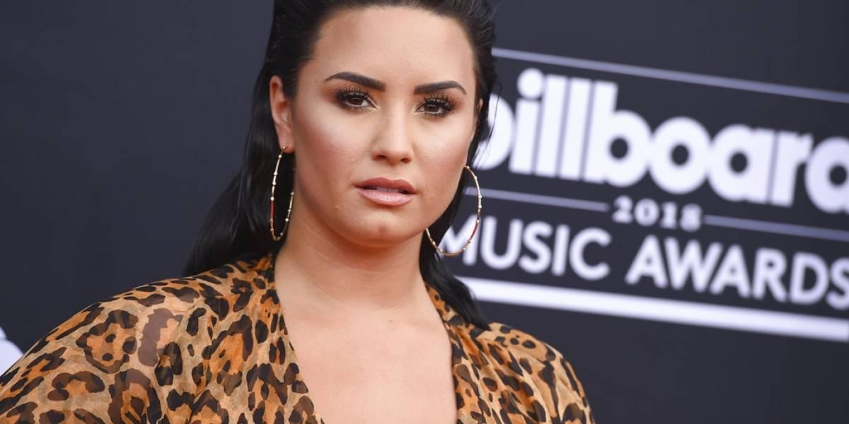Demi Lovato: una carrera luchando contra las adicciones