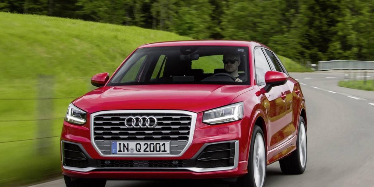 El Q2 de Audi suma más atractivo con nueva versión de dos litros quattro