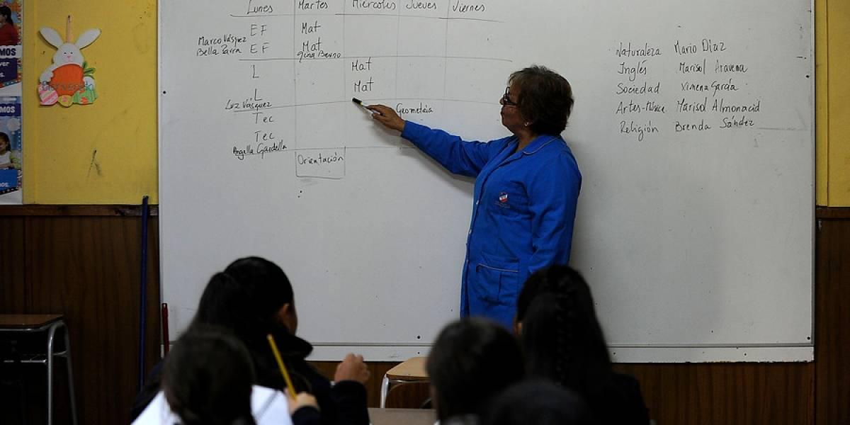 Sistema Admisión Escolar 2019: conoce las fechas  de cada región y cómo postular