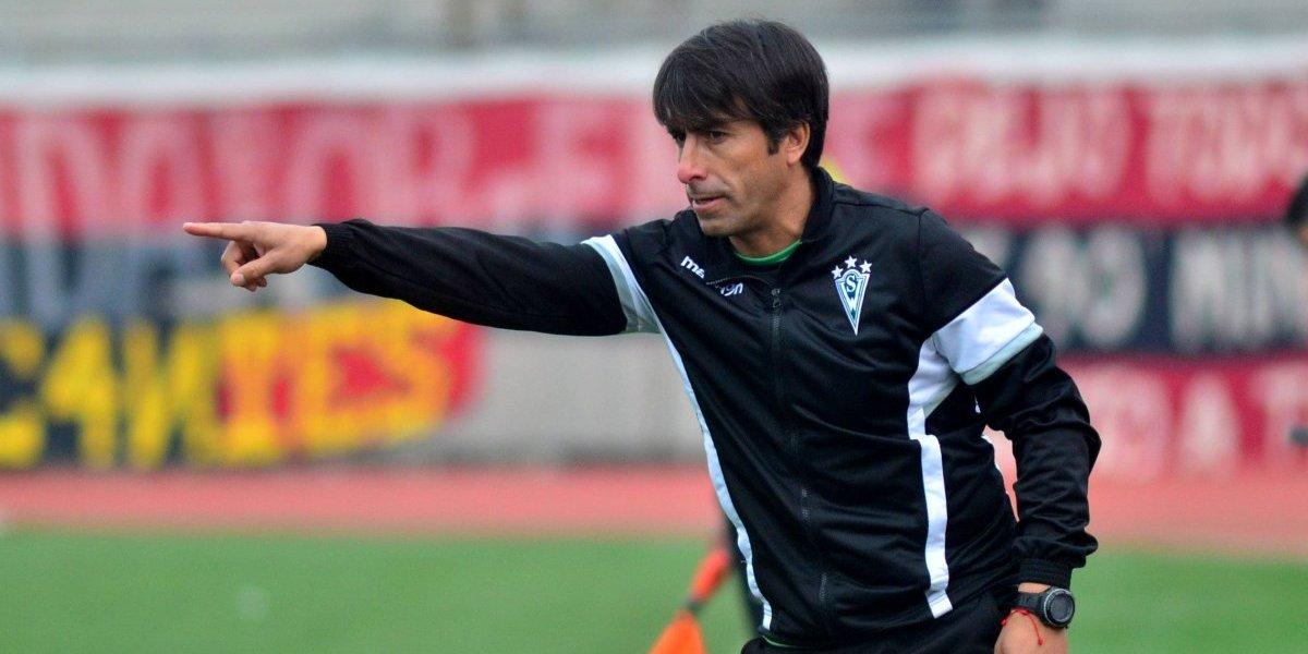 Ni los históricos se salvan: Wanderers busca técnico para reemplazar a Moisés Villarroel