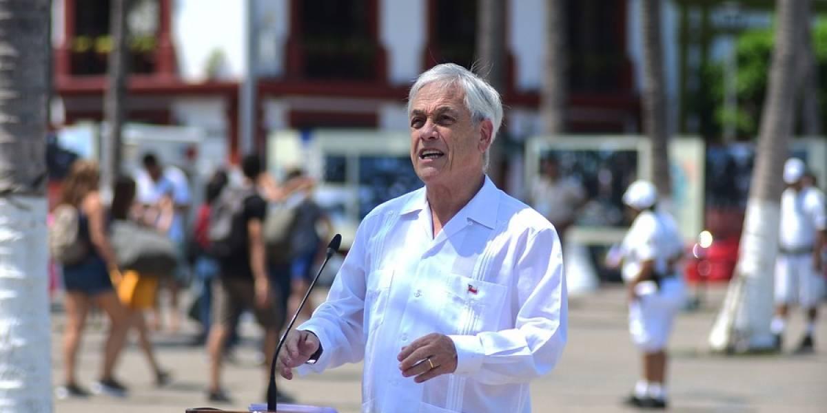 """Comparó al presidente del BID con un perro: así fue la última """"piñericosa"""" de Piñera en plena cumbre internacional"""