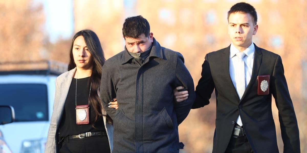"""Ex """"BKN"""" quedó en libertad vigilada tras considerarse que fue detenido de manera ilegal"""