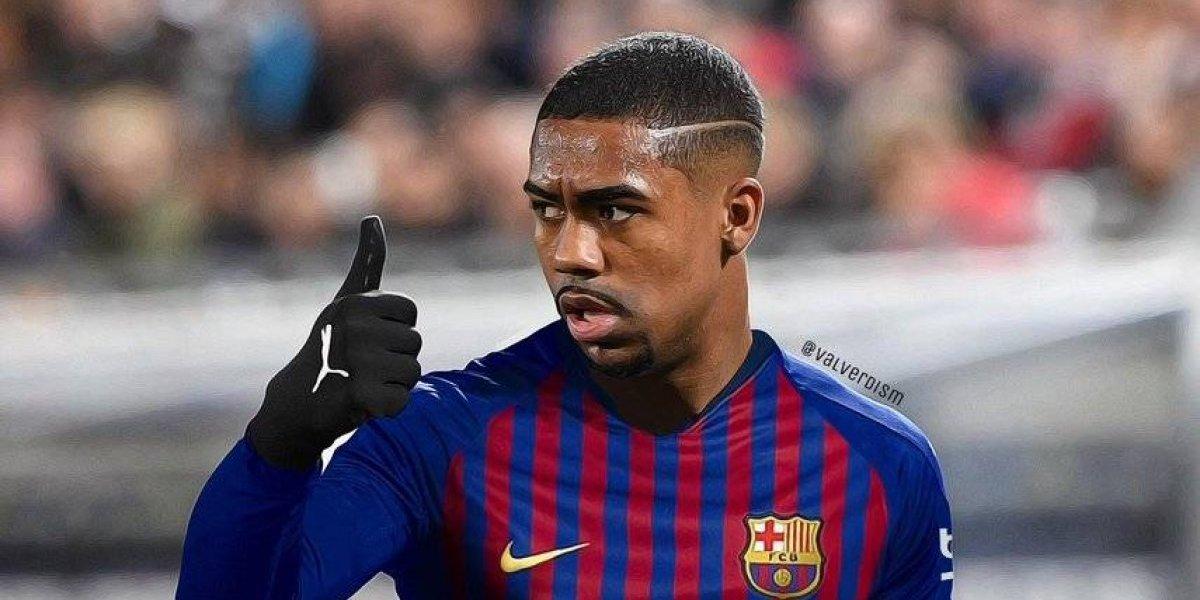 VIDEO. El Barcelona anuncia a su nueva estrella brasileña que le quitó a la Roma