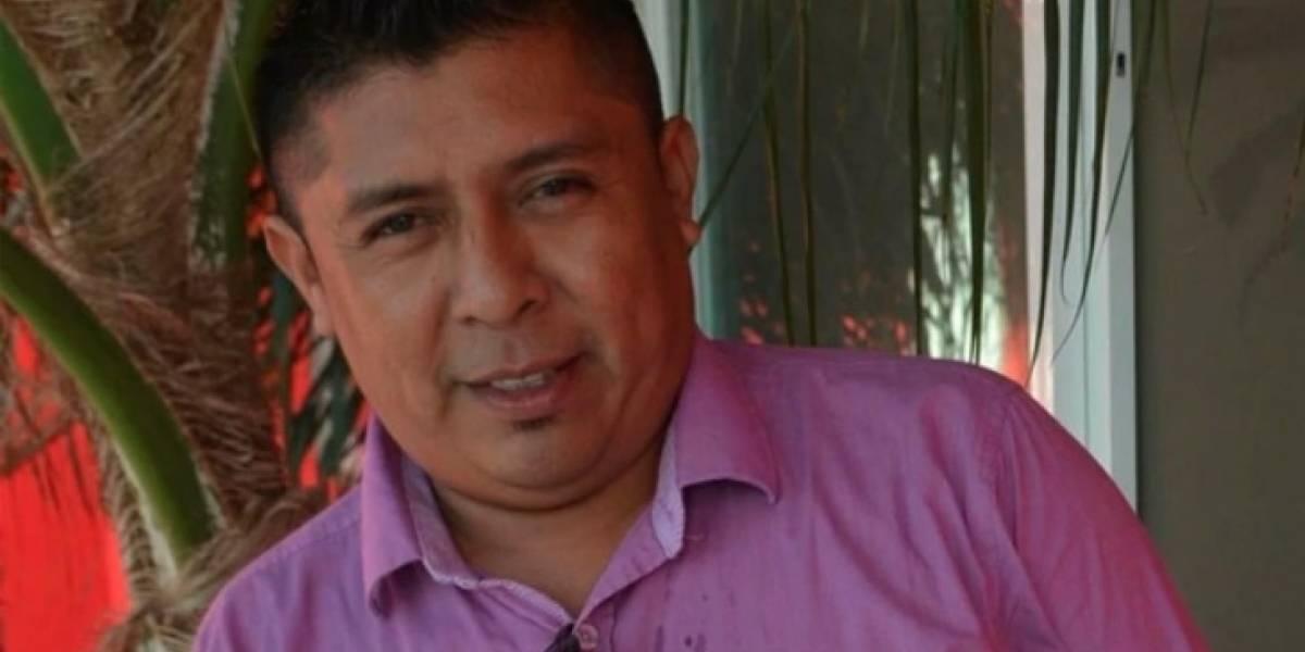 Asesinan a un periodista cerca de balneario mexicano de Cancún
