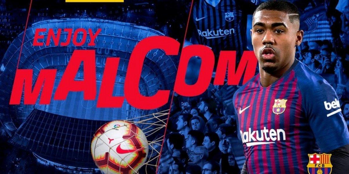 """¿Venganza? Barcelona movió sus hilos y le robó el """"fichaje estrella"""" a AS Roma"""
