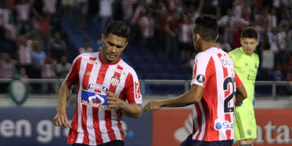 Junior vuelve al Metropolitano para enfrentar a Independiente Medellín