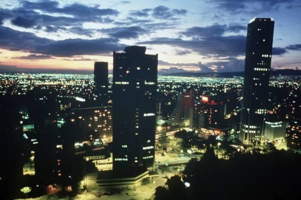 localidades que más impulsan el turismo en Bogotá