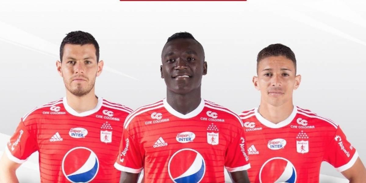 Sin Martínez Borja, América se estrena en la Liga frente a Leones