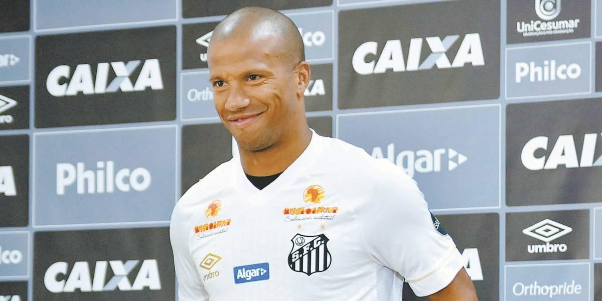 Santos tenta reação contra o líder Flamengo na Vila Belmiro