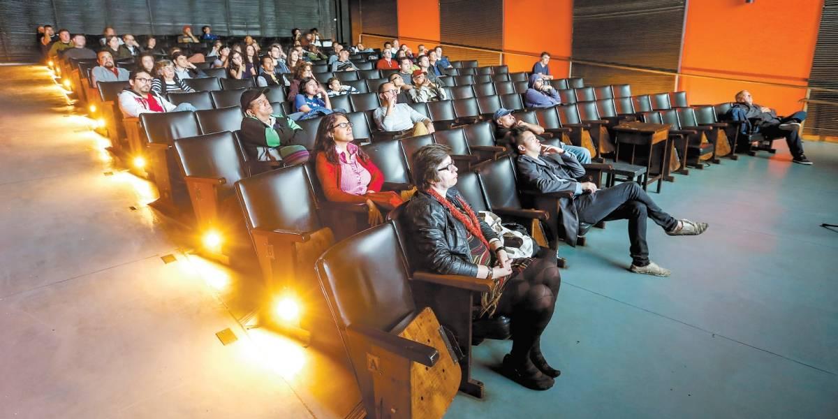 Livro destaca os 100 títulos essenciais da produção cinematográfica nacional