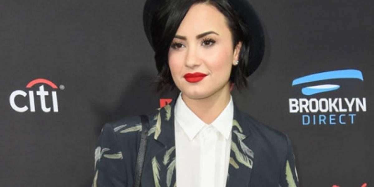 Esta es la mejor amiga de Demi Lovato y supuesta culpable de su sobredosis