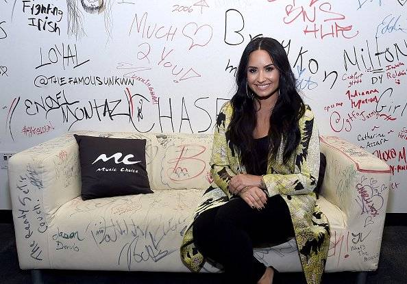 Drogas, alcohol y bulimia son los trastornos de Demi Lovato Instagram