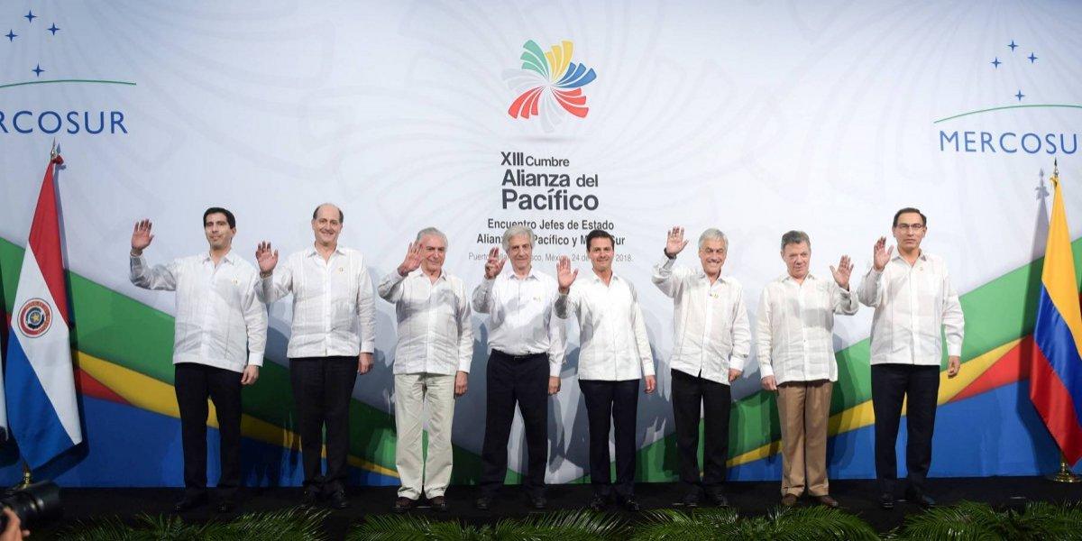 ¿Qué es el Mercosur y qué países lo integran?