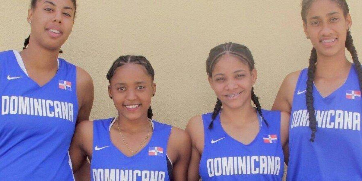 Define selecciones 3x3 para los Juegos de Barranquilla