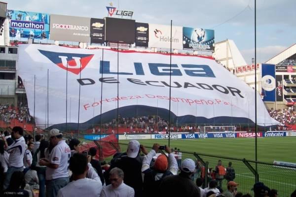 Liga de Quito ya tendría su refuerzo nacional para la segunda etapa