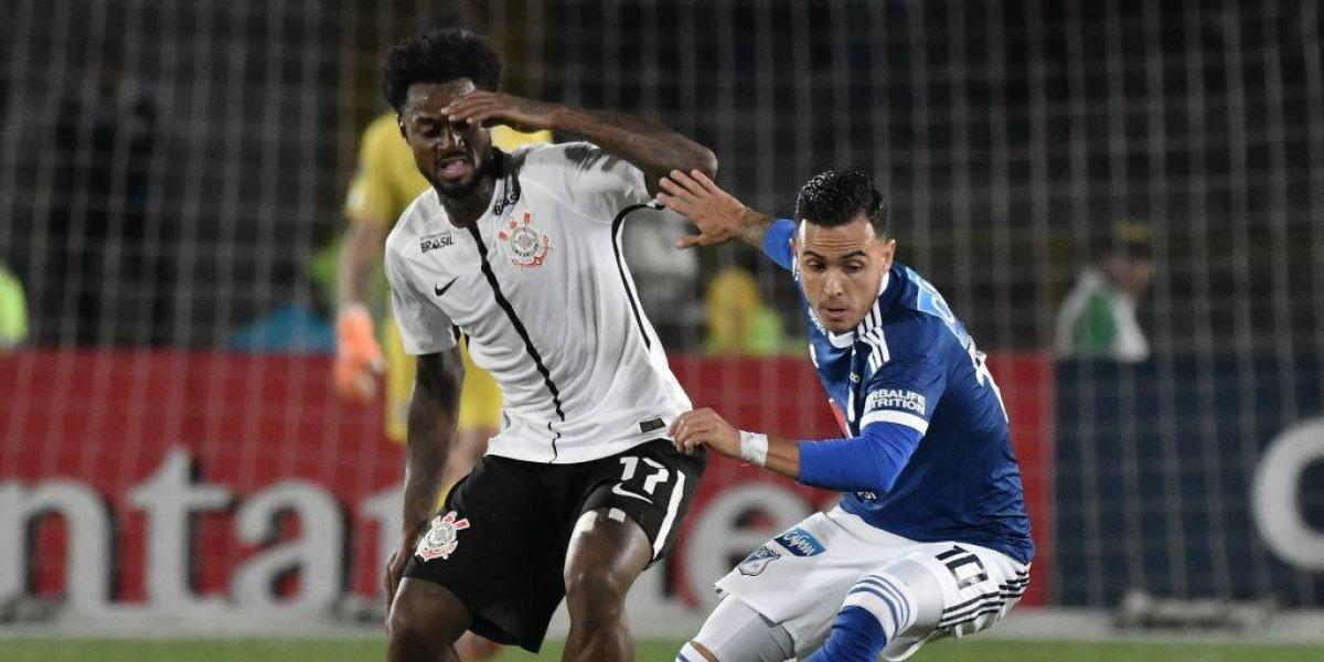 Corinthians sufrió otro duro golpe antes de jugar con Colo Colo por la Libertadores