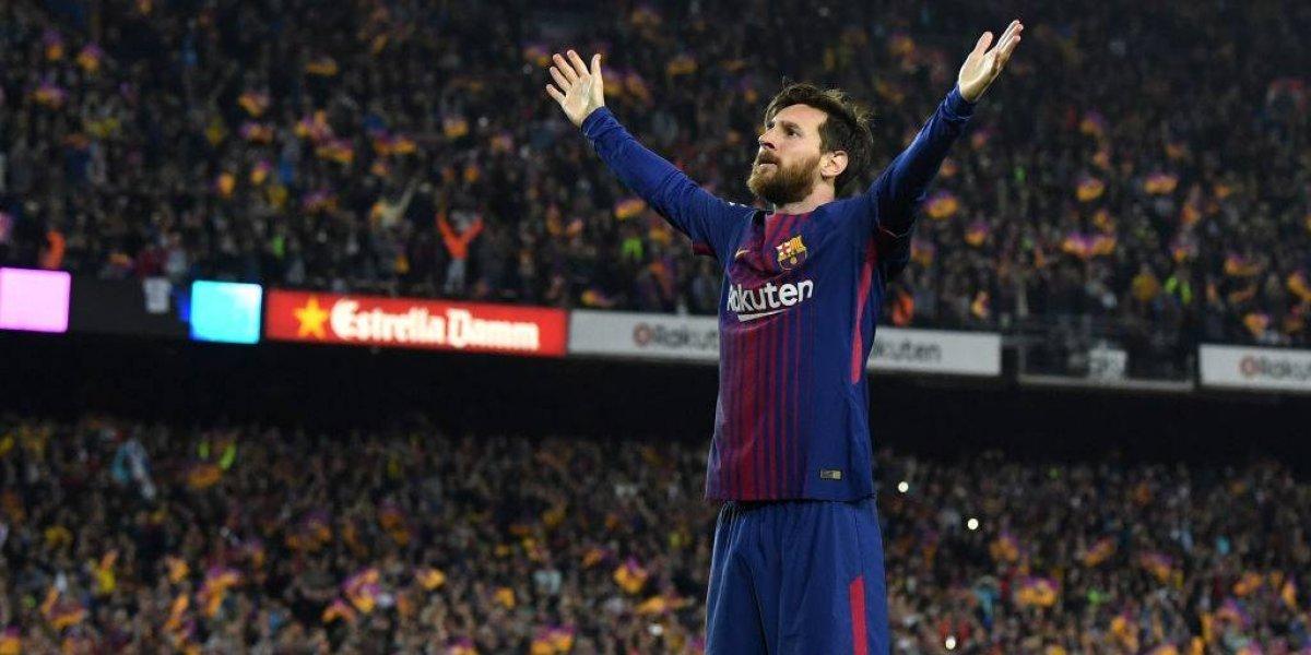 """La portada que impacta al mundo del fútbol: """"¿Lionel Messi a Inter de Milán? quizás"""""""