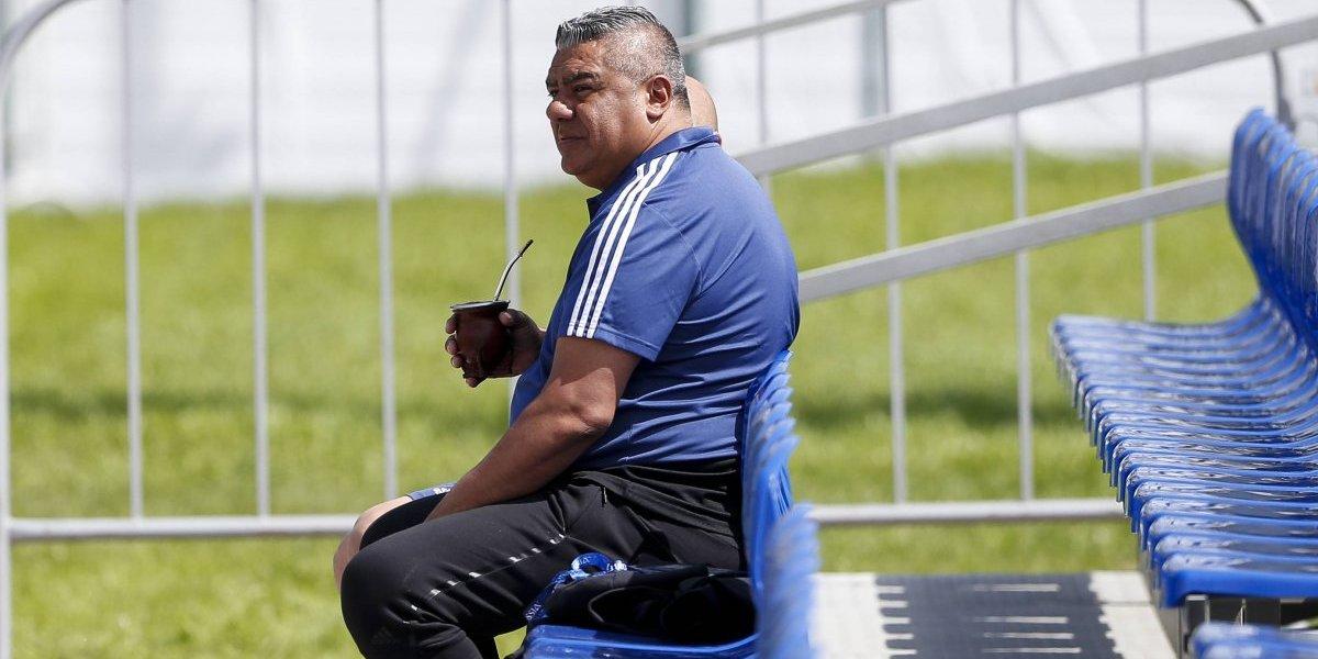 Chiqui Tapia sacó la voz: Evaluó a Sampaoli, reveló su candidato para DT y aseguró que no ganarán la Copa América 2019