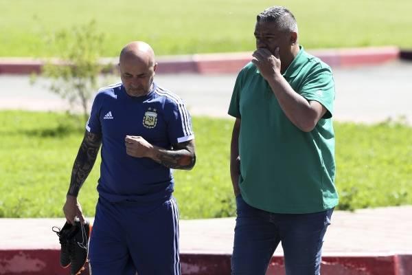 Selección argentina: Sebastián Beccacece contó todas las intimidades