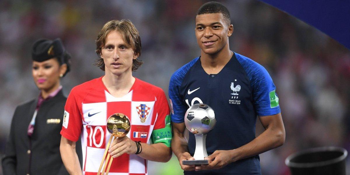 Sin sorpresas: Los diez nominados a mejor jugador para el premio The Best de la FIFA