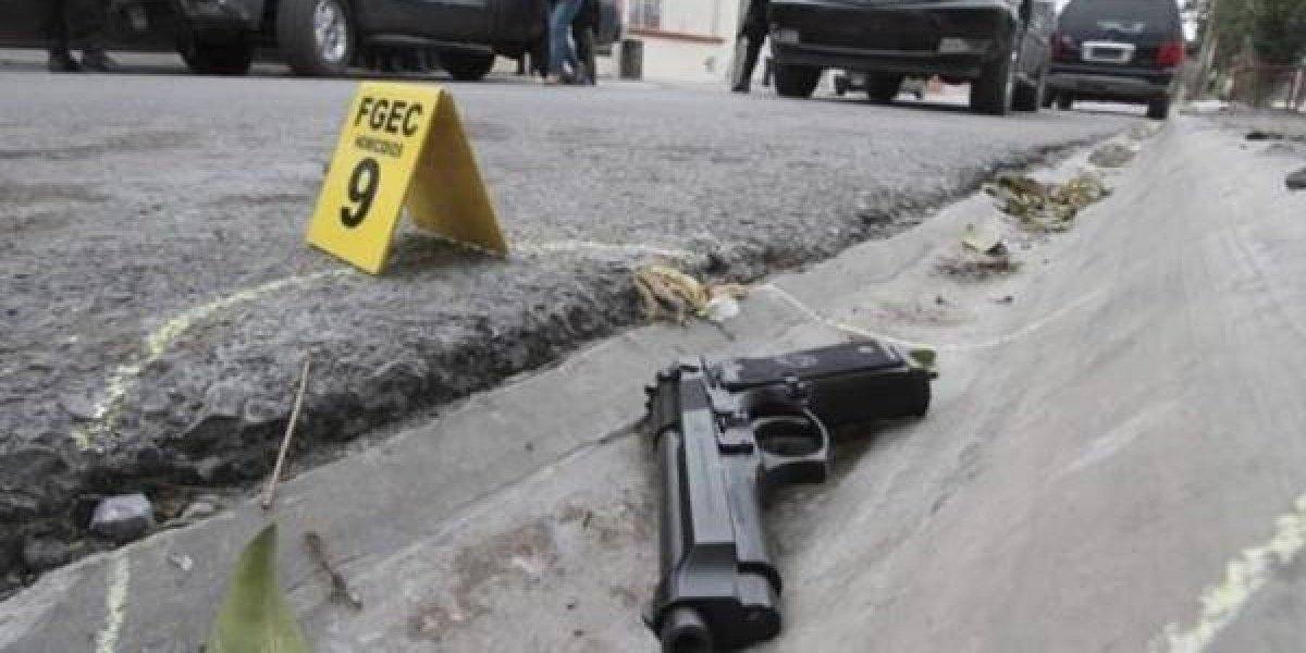 Violencia en México costó 41 mil pesos por persona en 2018