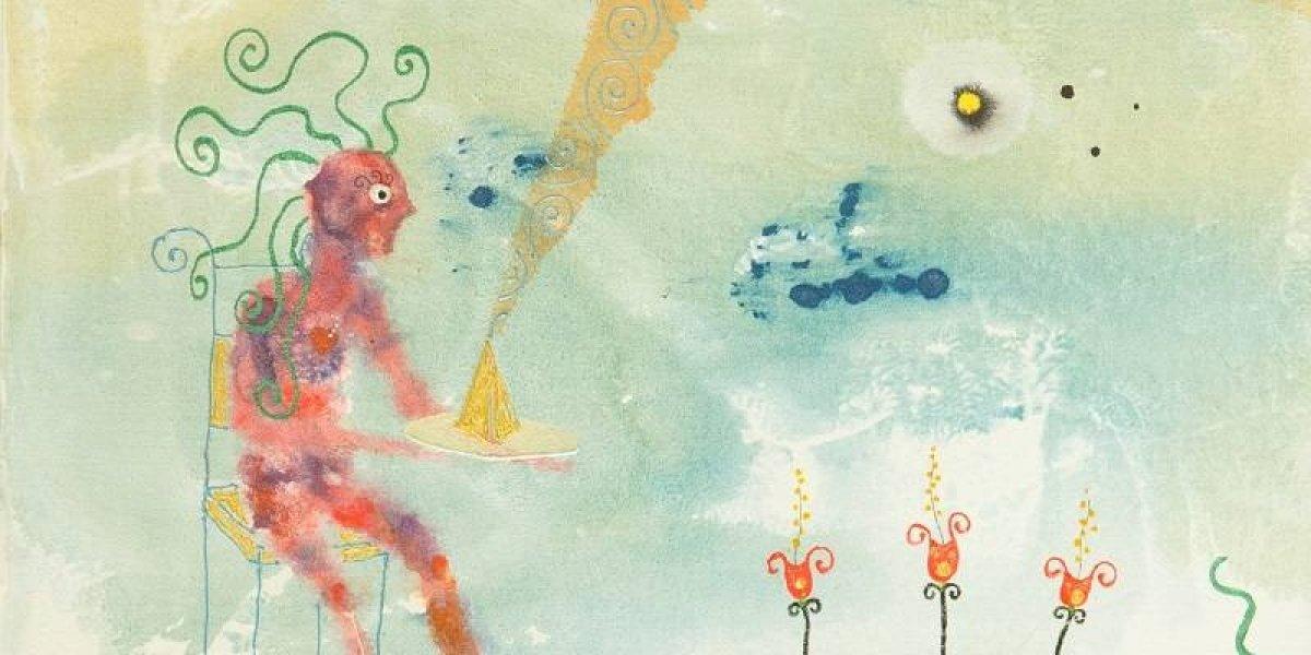 """Mi horizonte es mi vertical"", en memoria al artista visual Leonardo Sanz"