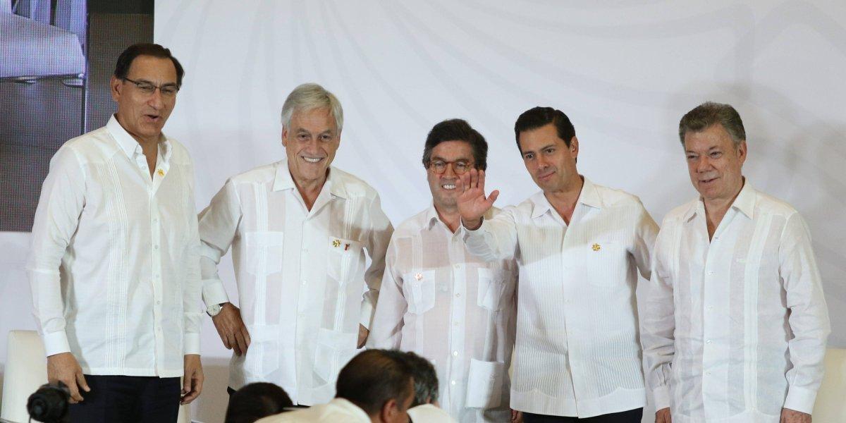 5 temas de los que se hablan en la Alianza del Pacífico
