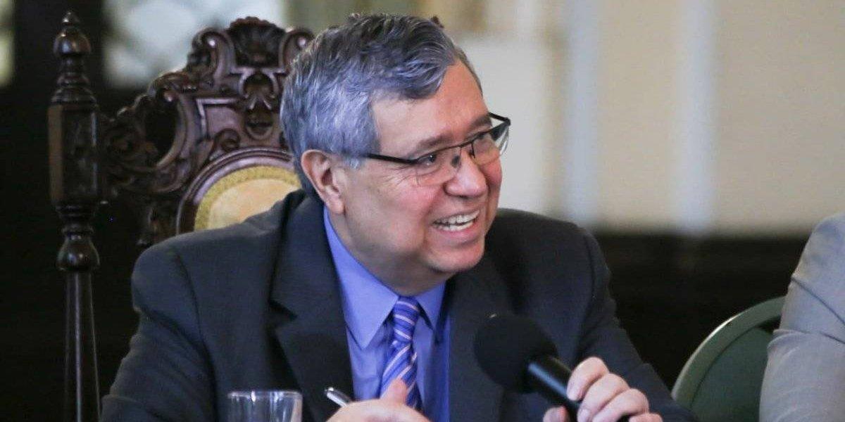 Ejecutivo descarta creación de un acuerdo para denunciar convenio de CICIG