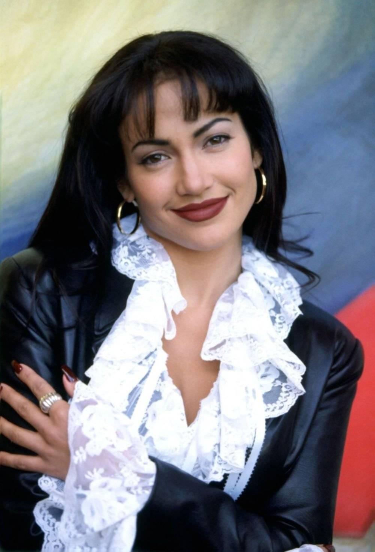 Jennifer López: Selena Quintanilla