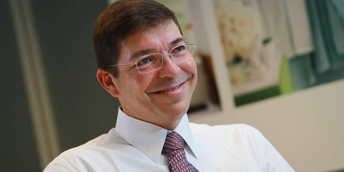 Josué Gomes diz que não será candidato a vice na chapa de Alckmin