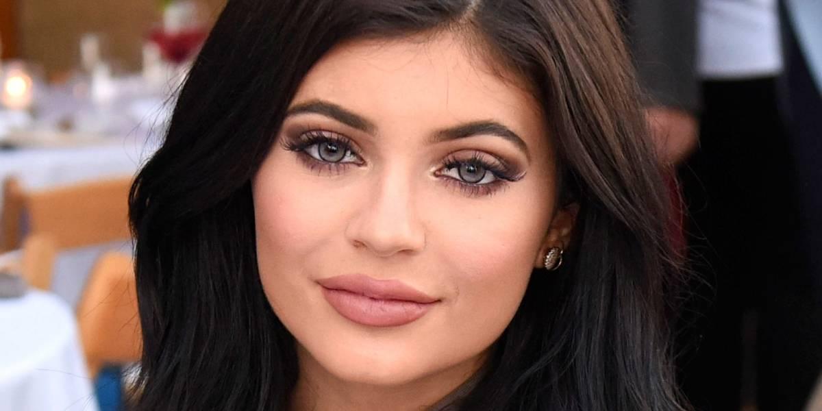 ¡Irreconocible! Kylie Jenner reaparece totalmente cambiada sin sus voluptuosos labios