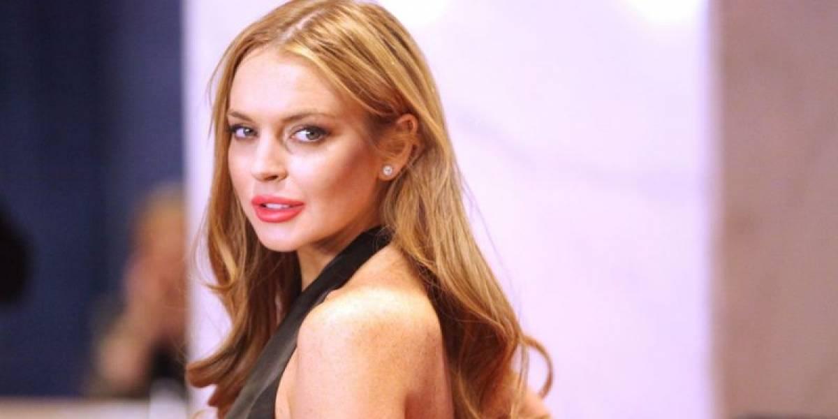 Lindsay Lohan tendrá su propio 'reality' en Europa