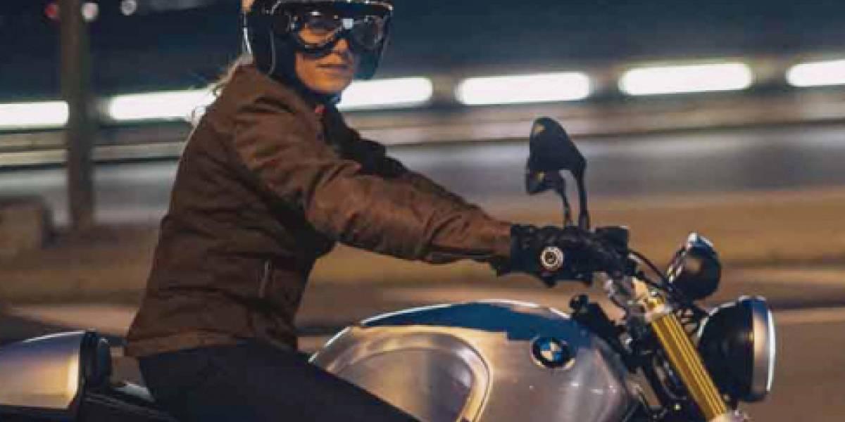 La venta especial de BMW Motorrad es este jueves