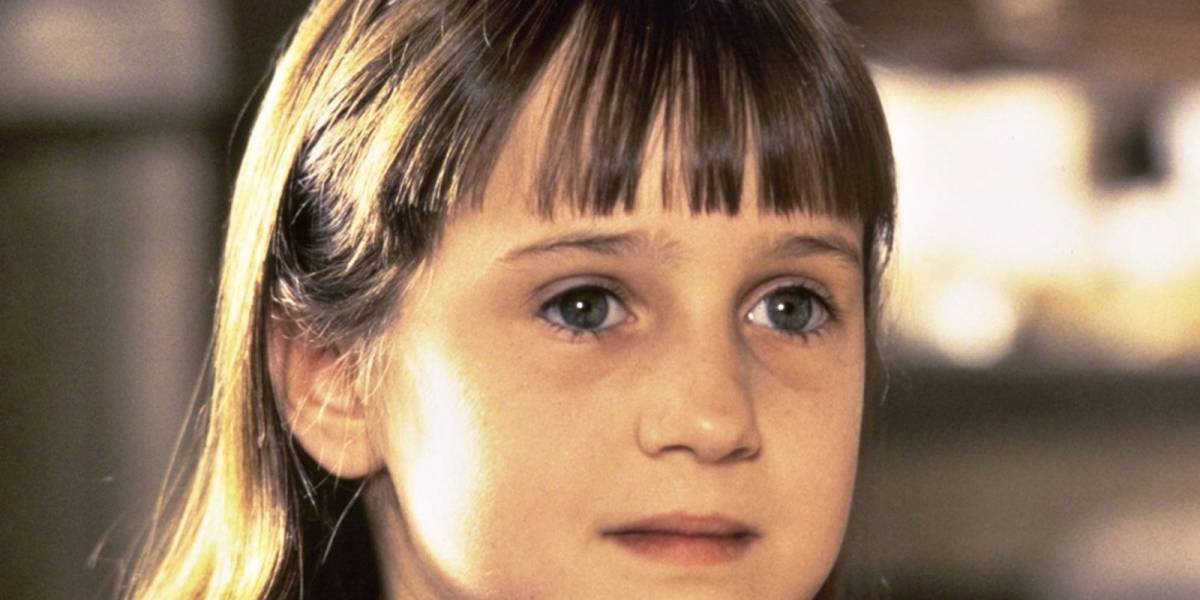 ¡Mira como luce! La exactriz Mara Wilson, protagonista de la película 'Matilda', cumple 31 años de edad