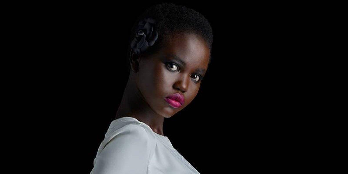 Adut Akech, el nuevo rostro de Chanel