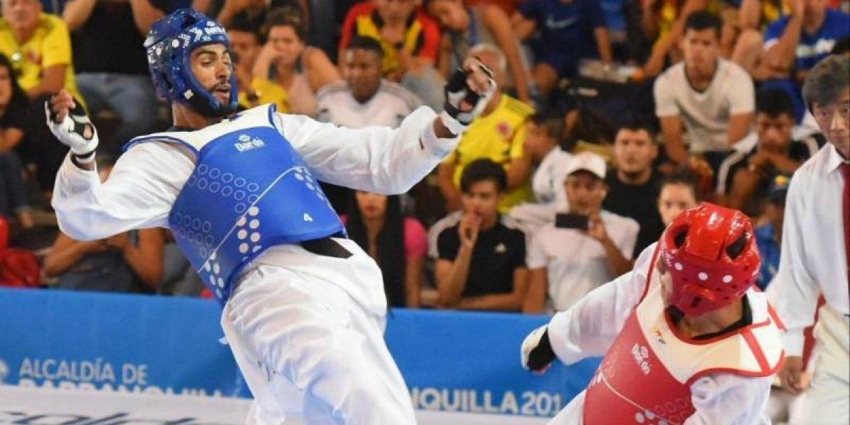Medallistas de oro vencieron retos personales en JCC