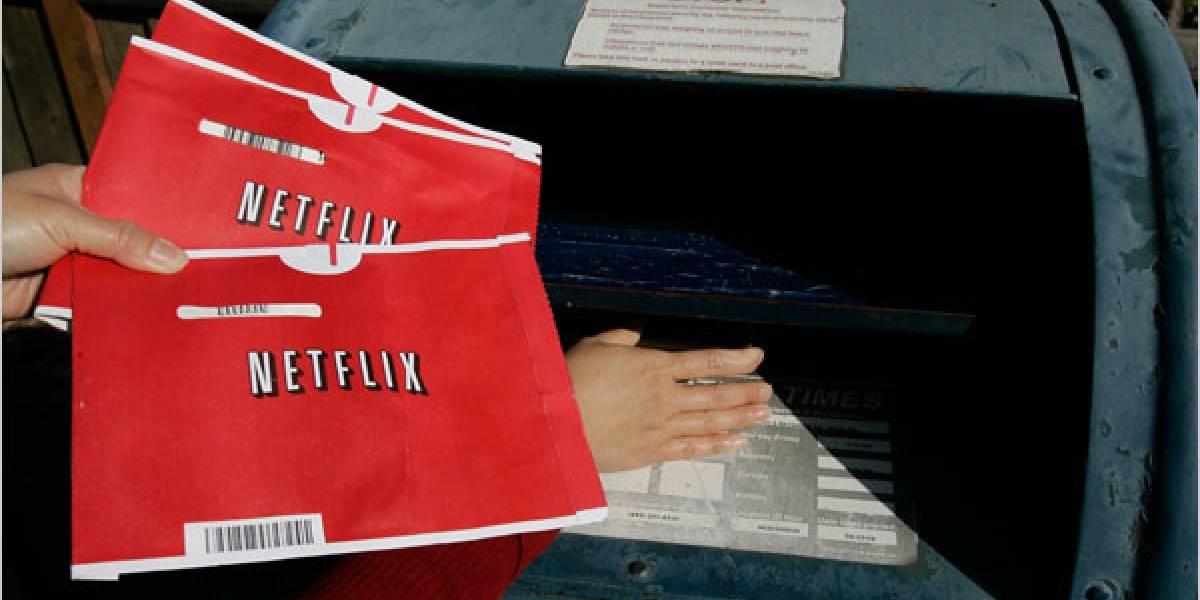 PDI advirtió sobre falso correo de Netflix