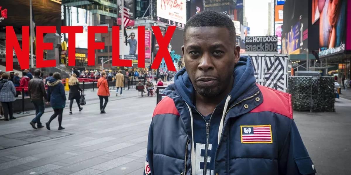 GZA del Wu-Tang Clan presenta su nueva serie en Netflix: Liquid Science