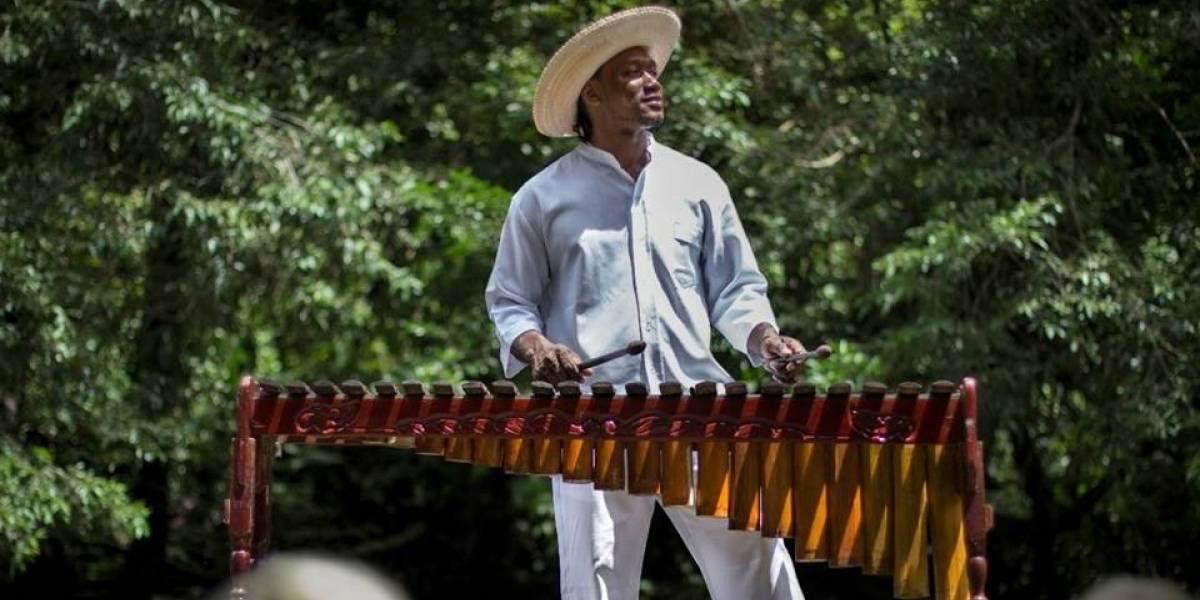 Reconocido marimbero fue asesinado en un parque de Timbiquí