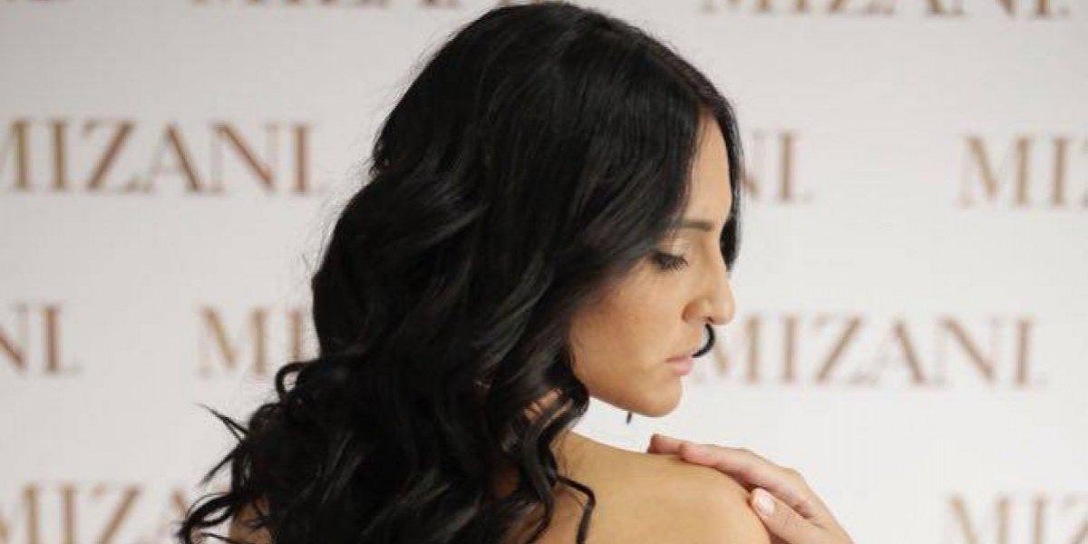 Mizani aporta vida y salud al cabello natural