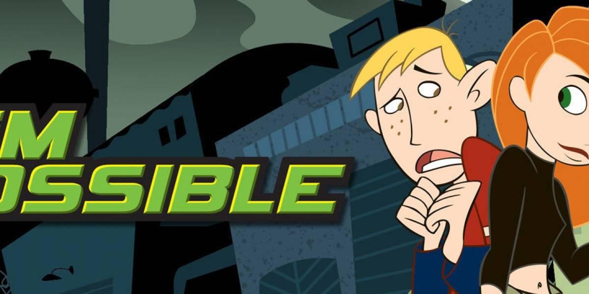 Por fin tenemos un primer vistazo a la película live-action de Kim Possible