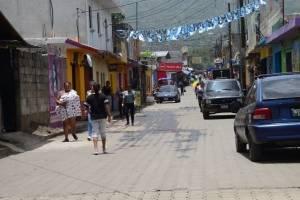 Patrulleros de San Vicente Pacaya, Escuintla