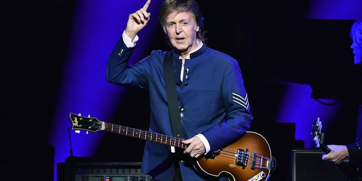 Paul McCartney responderá a perguntas dos fãs ao vivo de Liverpool; veja como participar