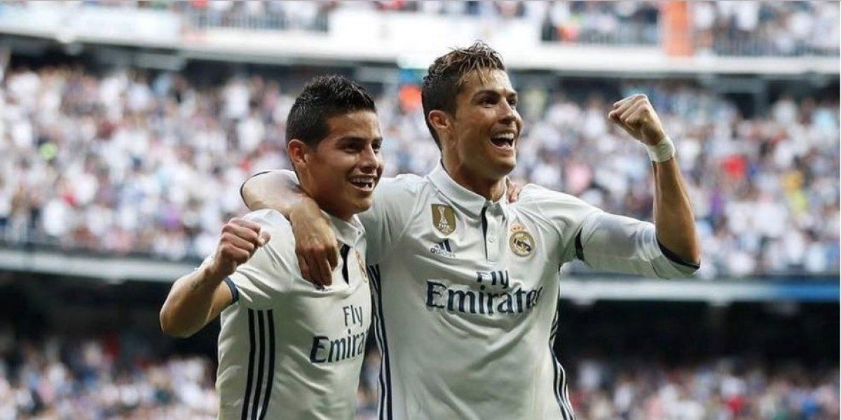 El Munich envía un mensaje claro y fuerte al Real Madrid por James Rodríguez