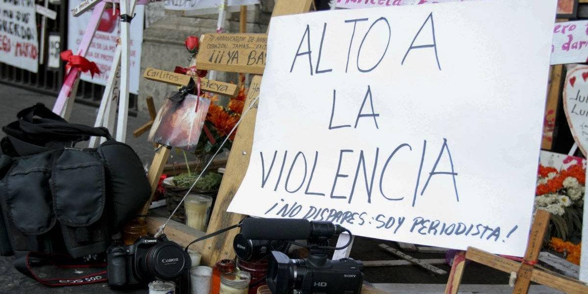 Asesinan en Iztapalapa al periodista Luis Pérez García