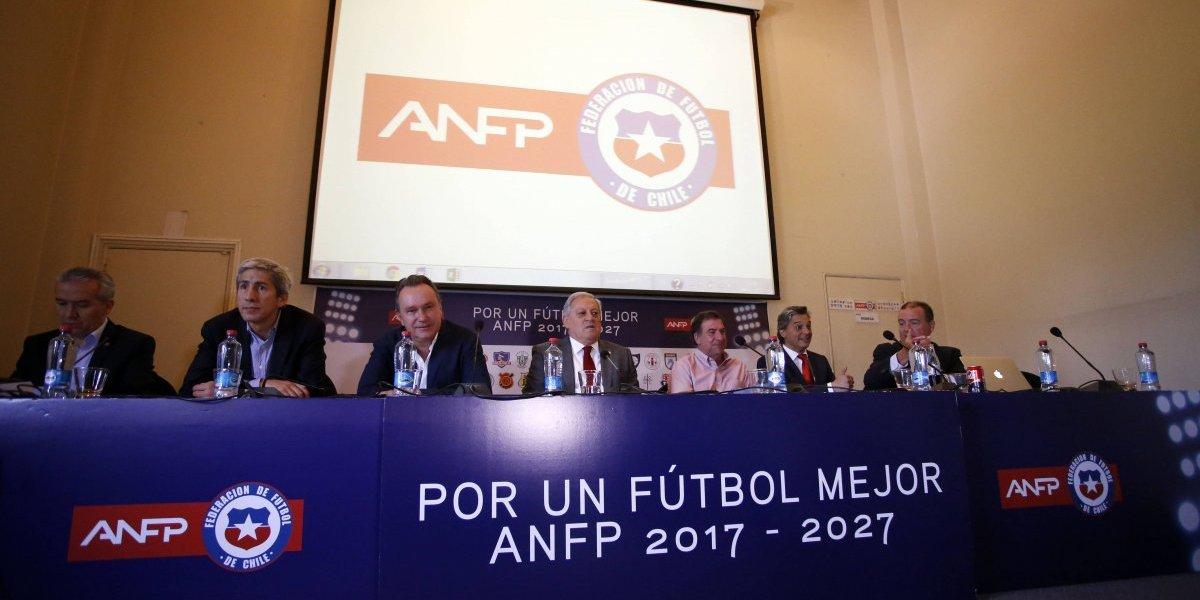 ANFP prometió medidas tras la balacera en el Centro Deportivo Azul