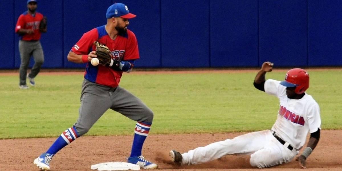 Puerto Rico se reafirma como un grande en béisbol en Juegos Centroamericanos