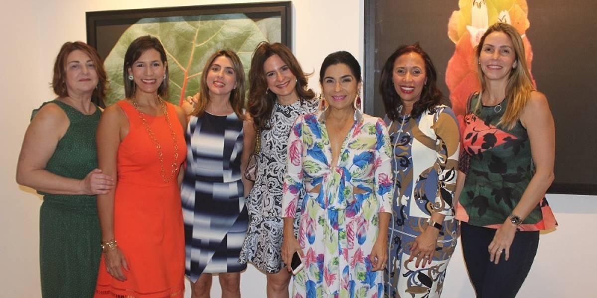 """#TeVimosEn: Muestran exposición fotográfica """"Revelaciones de Miriam Calzada"""""""