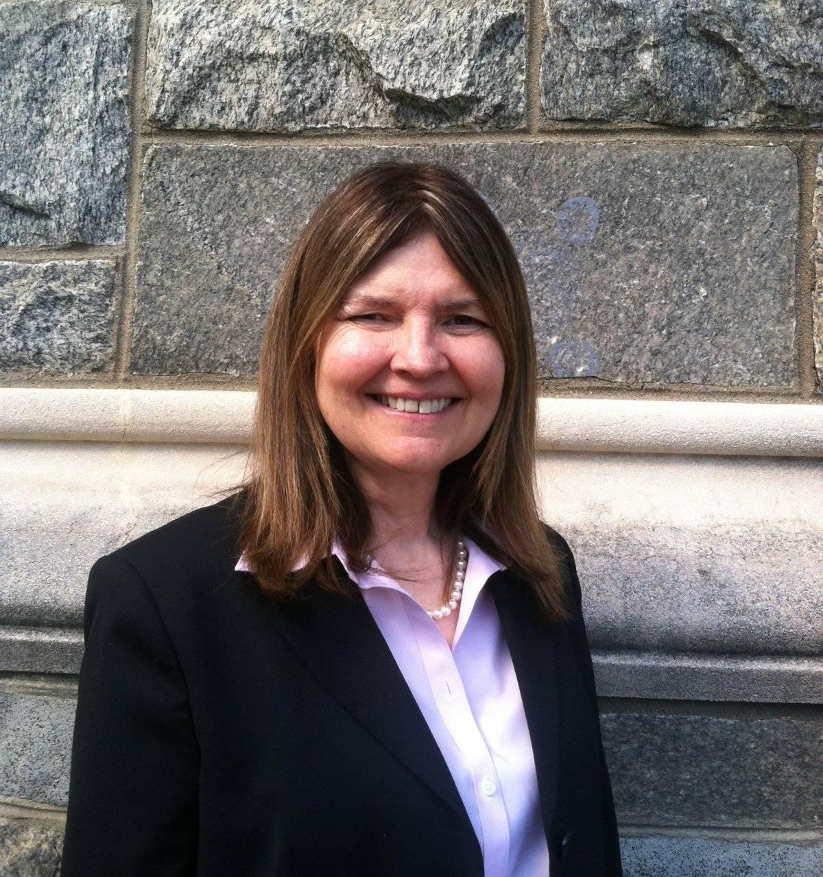 Sandra L. Calvert, profesora del Departamento de Psicología, Universidad de Georgetown